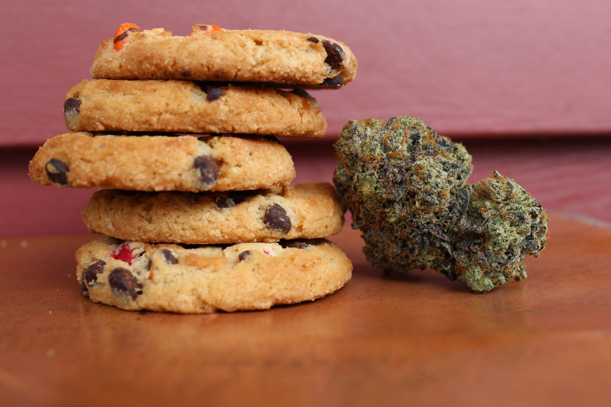 where to buy edibles in seattle